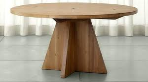 monarch solid walnut round dining table 60 with leaf inch perimeter leaves 1 dining round pedestal table