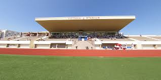 Victoria Stadium