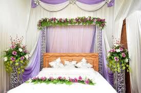 dekorasi kamar pengantin: 35 dekorasi kamar pengantin terbaru minimalis modern yang romantis