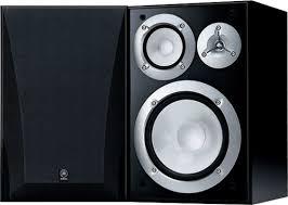 Акустическая система <b>Yamaha NS</b>-<b>6490 Black</b>