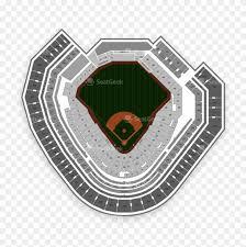 Rangers Stadium Seating Chart Texas Rangers Seating Chart Map Clipart 2051406