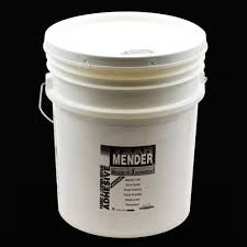 tear mender adhesive tg 640 5 gal