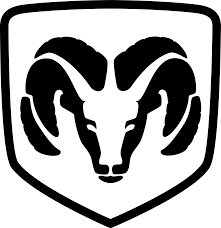 DODGE RAM Logo PNG Transparent & SVG Vector - Freebie Supply
