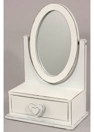 small dressing mirror elegant dressing table mirror with drawer