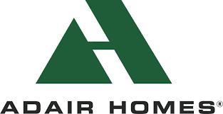 adair homes offers a unique new home