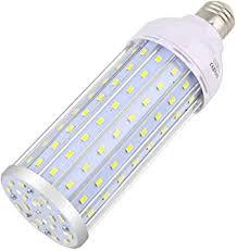 Intpro 60W LED Corn Light Bulb Lamp, 6000LM E26 ... - Amazon.com