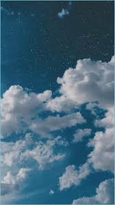 Aesthetic Cloud Wallpaper ...