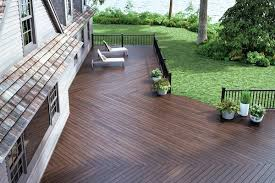 Small Picture Decking Buying Guide The Home Depot Canada