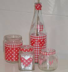 Decorative Things To Put In Glass Jars How To Decorate Glass Jars Design Decoration 76