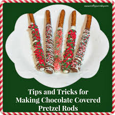chocolate bark candy coating holiday candy candy