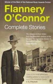 knives out handles on the stories of flannery o connor ldquo there was an unreal and even comic gentility to her upbringing in milledgeville that must have given o connor a wry sense of her aloneness as a w