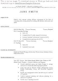 Massage Therapist Resume Sample Sample Resume Templates For Pages