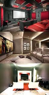 basement theater design ideas. Home Theater Room Ideas Basement Design The Best Systems On N