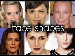 what is your face shape this video will help you find it