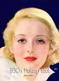 1930s makeup style20