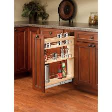 Pull Out Kitchen Storage Cabinet Organizers Kitchen Organization Kitchen Storage