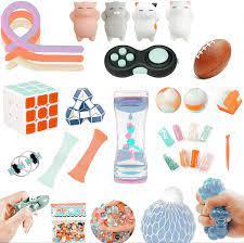 fidget toys ...