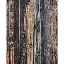 distressed wood wallpaper weathered