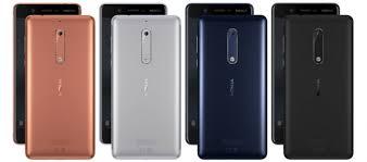 nokia 5 smartphone. nokia 5 review smartphone