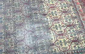 how to clean a persian rug spot clean wool oriental rug