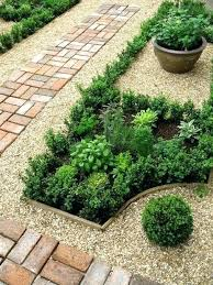 image result for formal herb garden