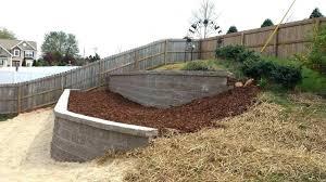 retaining wall ideas for sloped backyard retaining walls backyard backyard retaining wall designs retaining wall ideas retaining wall ideas