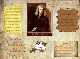 isaac newton essay newton s philosophy of nature selections from  the biography of isaac newton