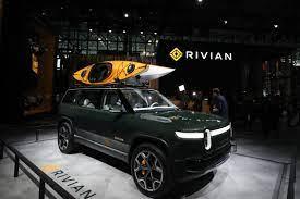 autobouwer Rivian accelereert naar IPO