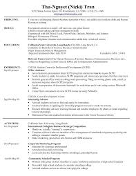 Awesome Collection Of Sample Cover Letter For Resume Criminal