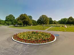 White Haven Memorial Park, Pittsford, NY - Veterans L-Z