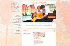Stunning Wedding Idea Websites Wedding Invitation Websites