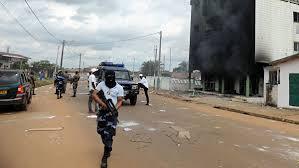 Картинки по запросу Габон переворот
