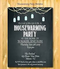 housewarming party invitation template free housewarming party invitation card free losdelat co
