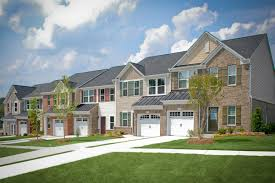 New Homes for sale at The Preserve At Deep Creek Carriage Homes in ...