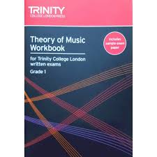 Notes can have black or white heads. Theory Of Music Workbook Grade 1 Trinity College London Written Exams Charran S Chaguanas