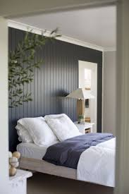 Bedroom Featu Vintage Bedroom Feature Wall Ideas