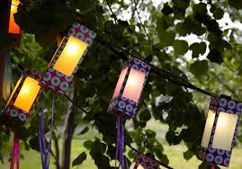 diy garden lighting ideas. Diy Outdoor Lighting Ideas Handmade Garden Hanging Light R
