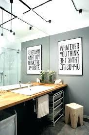 guest bathroom wall decor. Bathroom Guest Wall Decor