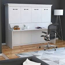 Wall Unit Desk Combo Wall Beds Costco