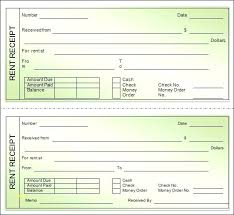 Printable Reciepts Best Free Rent Receipt Template Fresh House Format For In E Download Tax