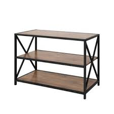 Natural lighting futura lofts Yhome Buy Silver Tv Stands Entertainment Centers Online At Overstockcom Our Best Living Room Furniture Deals Yhomeco Buy Silver Tv Stands Entertainment Centers Online At Overstockcom