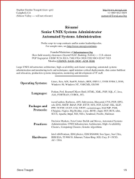 Admin Resume Format Download Meltemplates