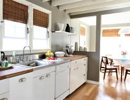 country kitchen ideas white cabinets. White Kitchen Ideas That Range From Contemporary To Country Cabinets A