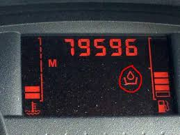 Clio Warning Light Page 1 French Bred Pistonheads