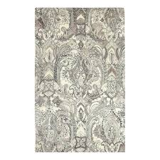 fleur de lis area rugs ornate art wool area rug 5 x 8 gray beige fleur fleur de lis area rugs