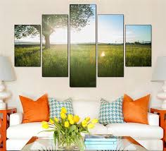 Small Picture Popular Poster 5 Pieces Tree Buy Cheap Poster 5 Pieces Tree lots