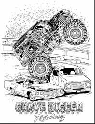 Small Picture Terrific monster truck coloring pages with truck coloring pages