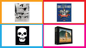 the best coffee table books for