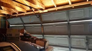 causes of garage door accidents