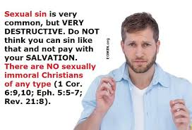 Image result for men who seduce women into sin